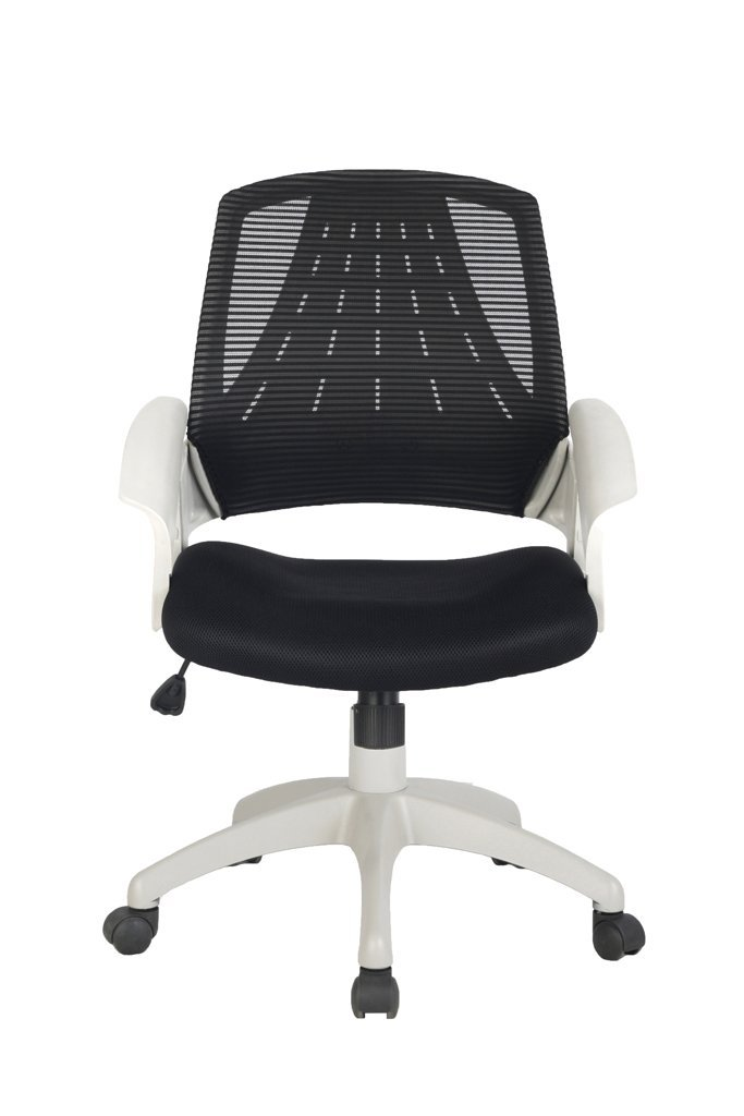 VIVA OFFICE Eiffel Tower Shape Mid Back Task Office Chair