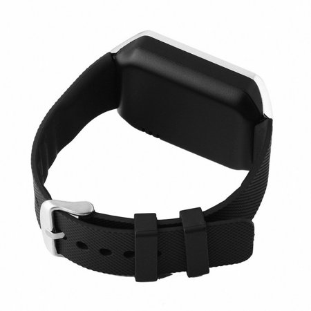 DZ09 Smart Wrist Watch Phone Mate For Android For Cellphones - image 4 de 8