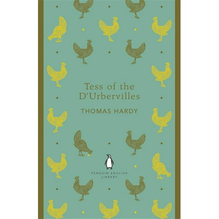 Penguin English Library Tess Of The D'urbervilles