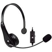 Onn ONA13MG511 Chat Headset for PlayStation 3 (Refurbished)