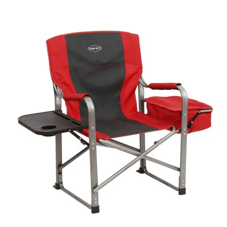 Kamp Rite Outdoor Camp Folding Director S Chair With Side