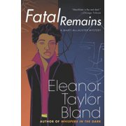 Fatal Remains - eBook