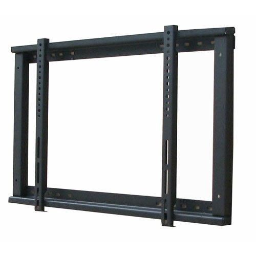 """Fixed Low Profile TV Wall Mount Bracket fit Hannspree 32""""..."""