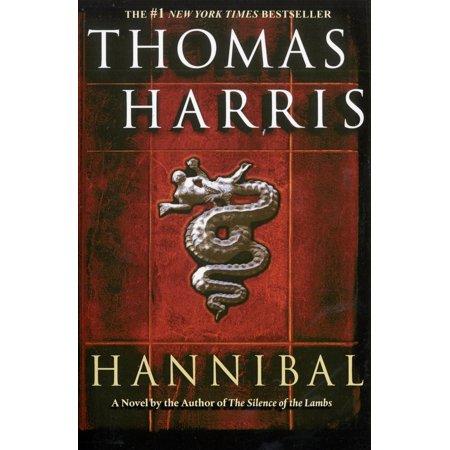 Hannibal : A Novel - Hannibal Halloween