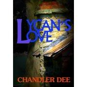Lycan's Love: Book 2 - eBook
