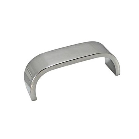 Jako 160 mm Cabinet Handle, Polished US32 - 629 Stainless Steel - image 1 of 1