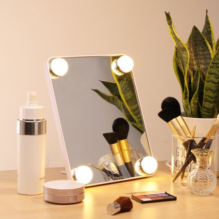 Hollywood Style LED Vanity Mirror Lights Kit for Makeup ...