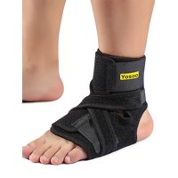 d6336c4967 Product Image Ankle Wrap Support, Breathable Neoprene Ankle Compression  Wrap Brace Adjustable Ankle Support Stabilizer for Ankle