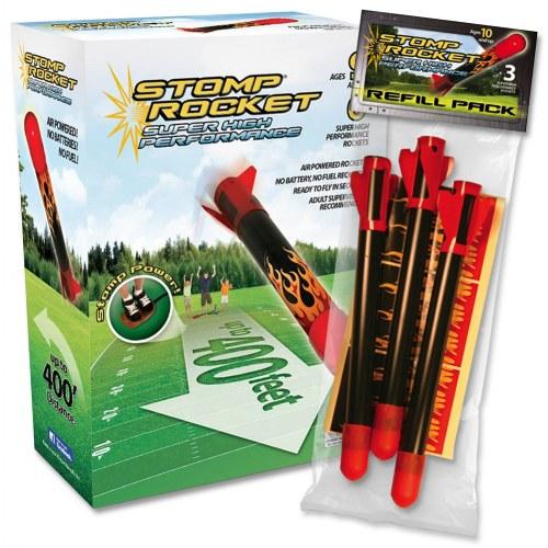 Stomp Rocket Super High Performance & Refill Set by Stomp Rocket