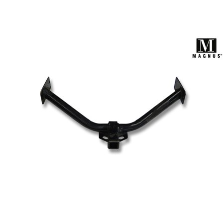 Magnus Assembly Class 3 Trailer Hitch 2 Inches Receiver Tube Compatible with 2007-2013 Acura MDX Acura Legend Trailer Hitch
