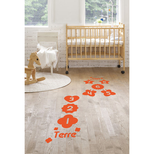 ADZif Piccolo Hopscotch Wall Decal