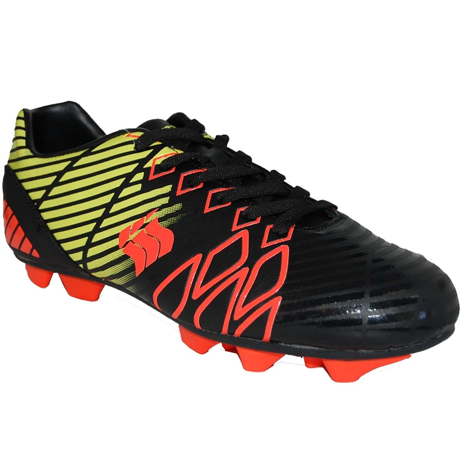 AMERICAN SHOE FACTORY Rubber Cleats Soccer to Rugby Sports, Men