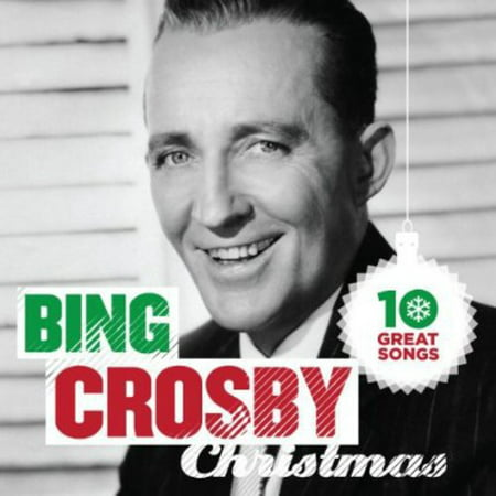 10 Great Christmas Songs (CD)