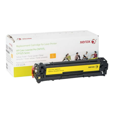 XEROX Compatible LaserJet CP1525 Toner Cartridge (1,500 yield)
