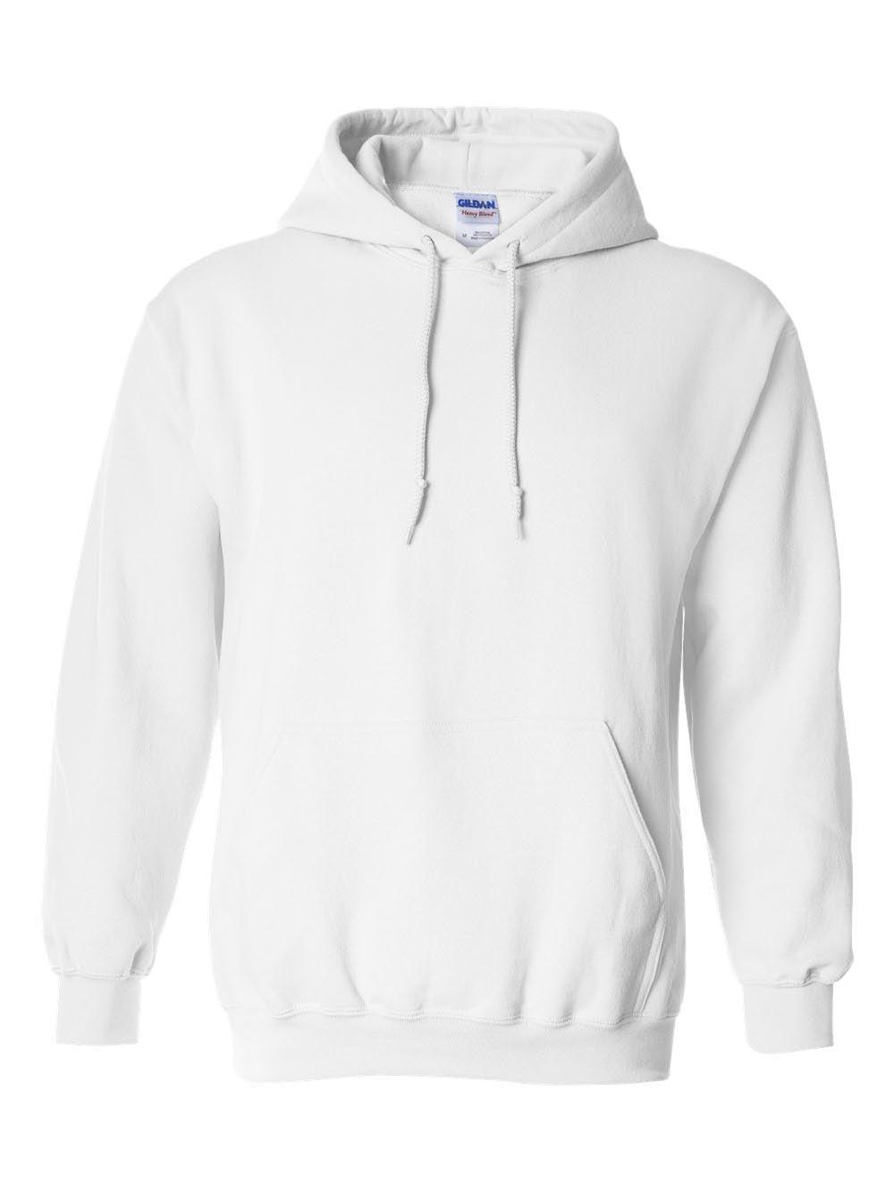 Like-Art Sweatshirt Basketball US Heavy Blend Double-Lined Front Pouch Pocket