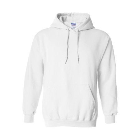 Gildan - Heavy Blend Hooded Sweatshirt - 18500 d7349abffe