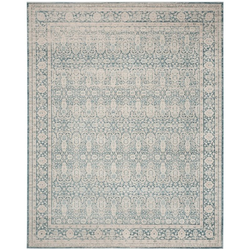 Safavieh Archive Blue/Gray Area Rug