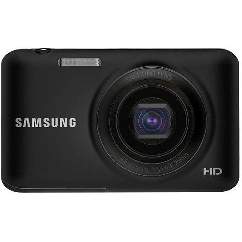 Samsung Ec-st71tzbpbpa 14.2 Mp Hd Digita