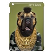 Pets Rock Fool Ipad Air Case White Ipa