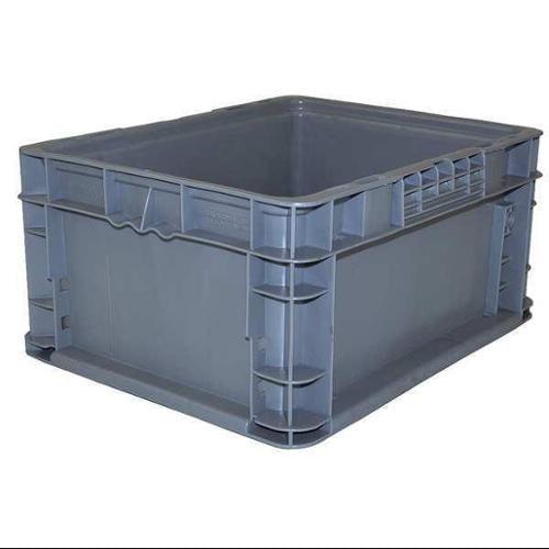 SSI SCHAEFER AF121507.AAGN1 Distribution Container,12x15x7-1/2,Green G9639637
