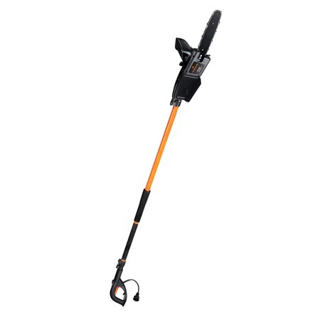 Remington® RM1025SPS Ranger™ 10-Inch 8-Amp Electric Chainsaw/Pole Saw (Best Corded Electric Pole Saw)