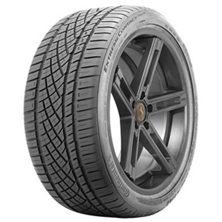 Continental ExtremeContact DWS06 235/45R18 98 Y Tire