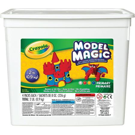 Crayola Model Magic Assorted Colors Set
