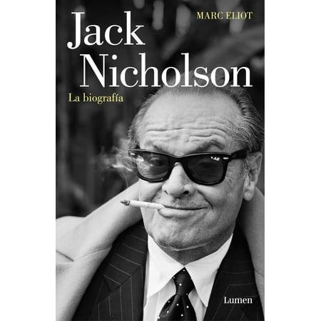 Jack Nicholson, la biografía - eBook
