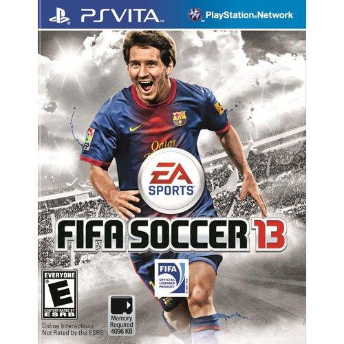FIFA Soccer 13 - Playstation Vita PSVITA