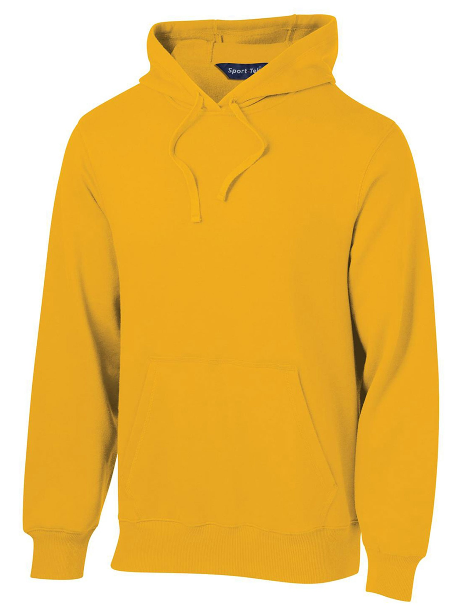 Sport-Tek Men's Big And Tall Hooded Sweatshirt