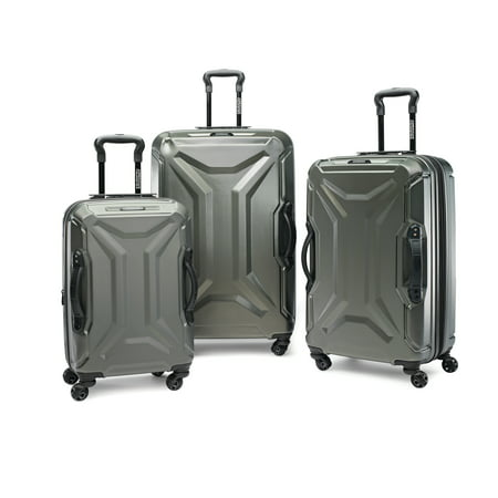 American Tourister Cargo Max 3 Piece Hardside Spinner Luggage