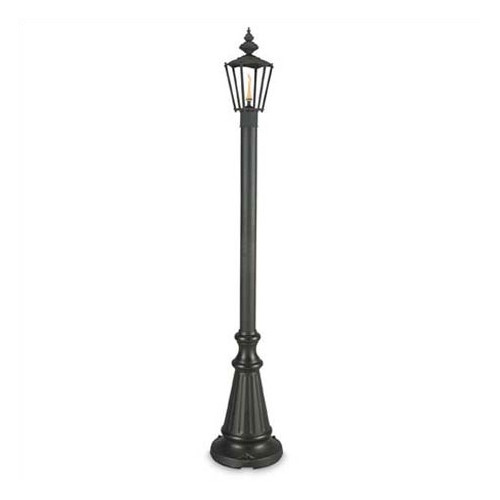 Patio Living Concepts Islander Outdoor 80'' Post Light