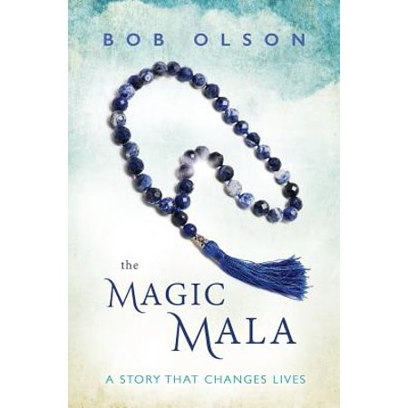 The Magic Mala (Paperback)](Gata Mala Halloween)