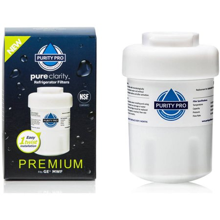 Purity Pro PF03 Replacement Filter for GE MWF and Smart Water MWFP -  Water Filter Tree, 0506038857127