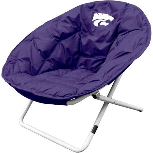 Logo Chair NCAA Kansas State Sphere Chair