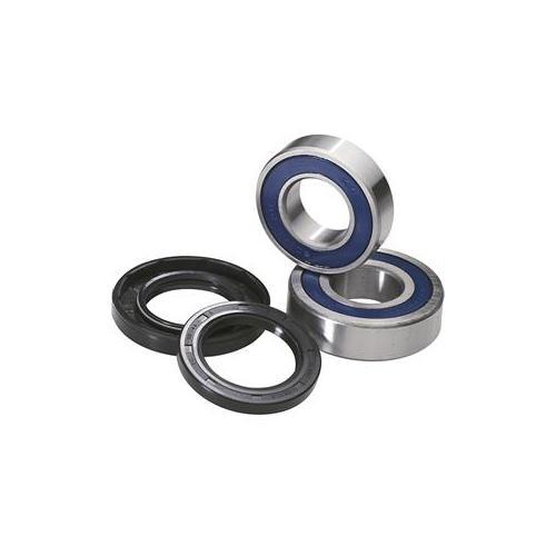 Moose Racing Wheel Bearing And Seal Kit Rear Fits 85-87 Honda FourTrax 250 TRX250 2x4