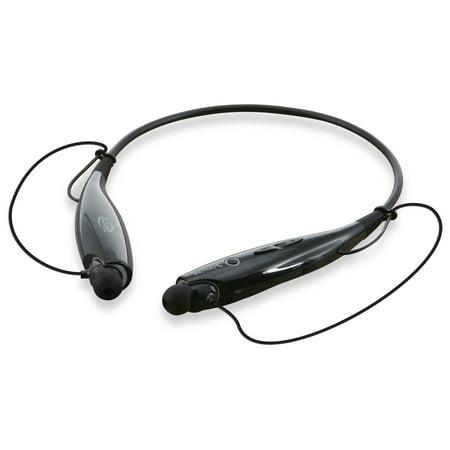 iLive Wireless Stereo Neckband Headset, IAEB25, Multiple Colors