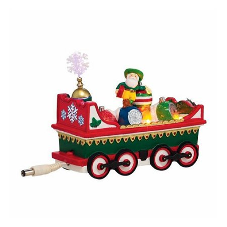 Department 56 North Pole Series LED Lighted
