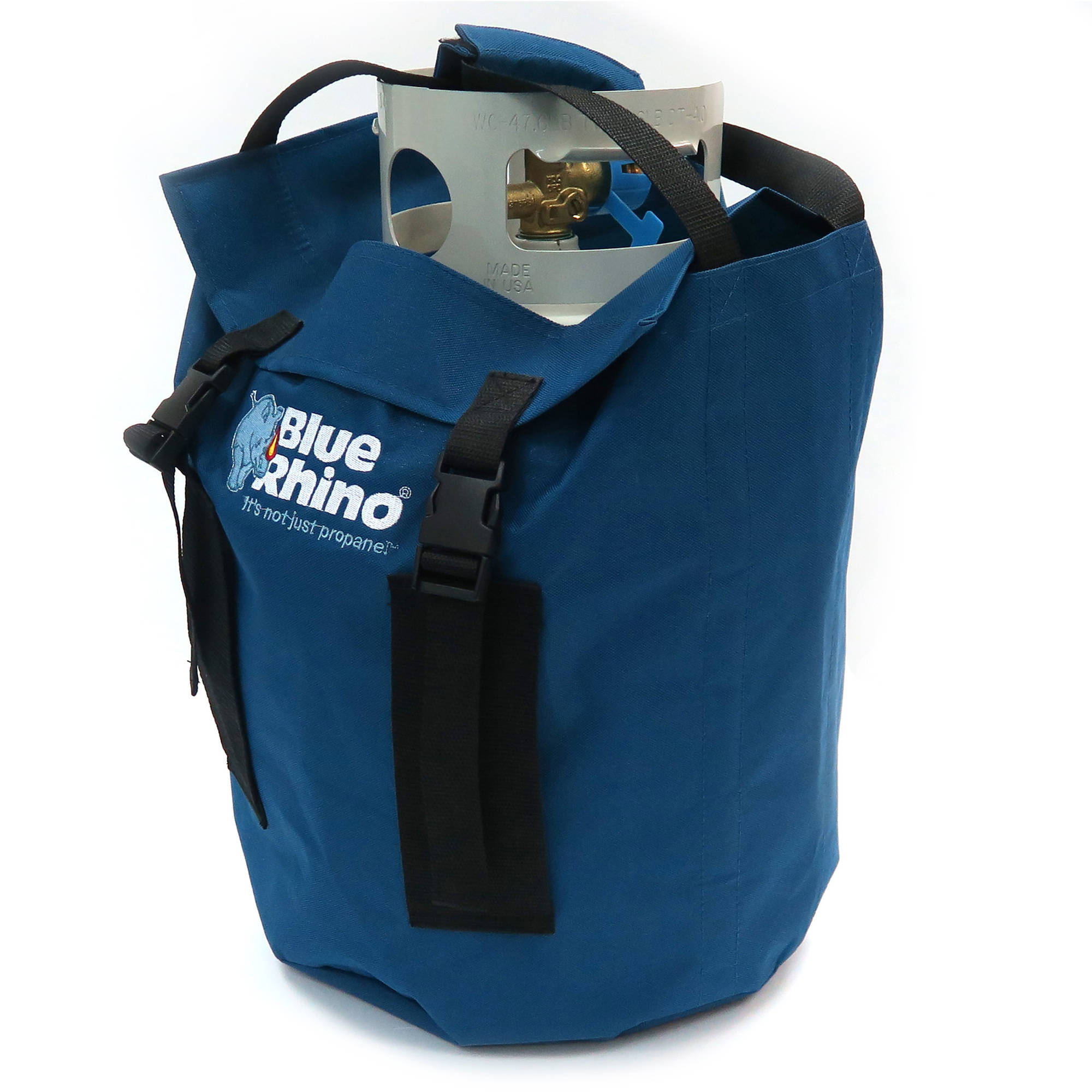Blue Rhino Propane Carrying Bag