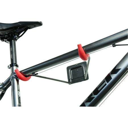 Delta Cycle Single Bike Horizontal Wall Mount (Rack Mount Single)