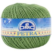 Petra Crochet Cotton Thread Size 5-5905