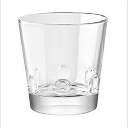 Majestic Gifts E65223-US Rialto 12 oz. High Quality Glass Stackable Tumbler- case of 6 - image 1 de 1