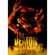 The Demon Queen - eBook