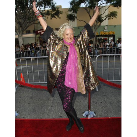 Sally Kirkland At Arrivals For Babel Premiere MannS Village Theatre In Westwood Los Angeles Ca November 05 2006 Photo By Michael GermanaEverett Collection (Sally Mann Best Photos)