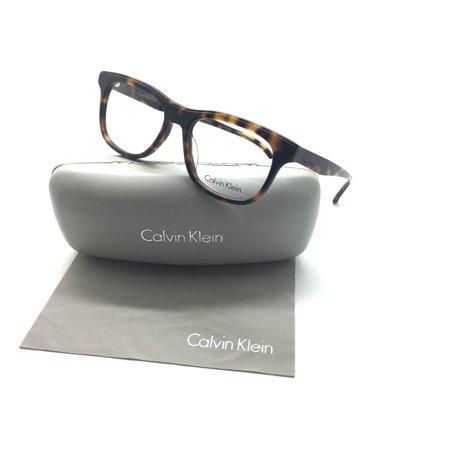 Calvin Klein Optical Frame CK5933 214 Brown Tortoise 51-16-145 eyeglasses