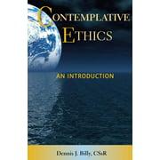 Contemplative Ethics: An Introduction (Paperback)