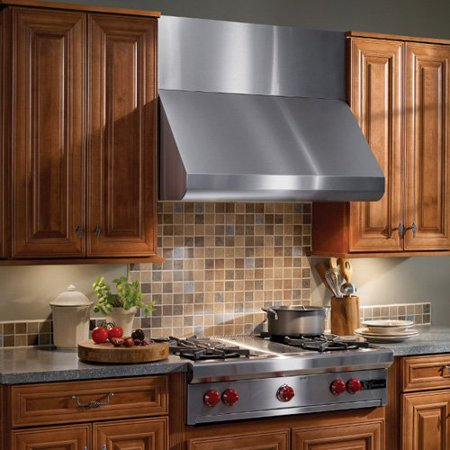Broan 42W in. E Series Wall Mounted Range Hood