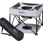 KidCo Go-Pod Portable Activity Center, Midnight