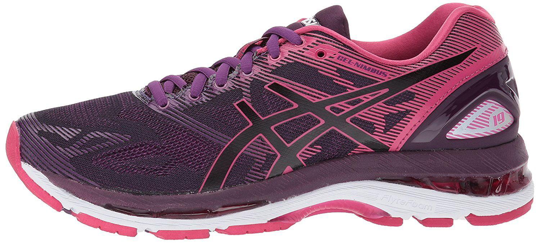 Asics  Gel-Nimbus 19 Running Shoe  Asics - Womens 6d7d6a