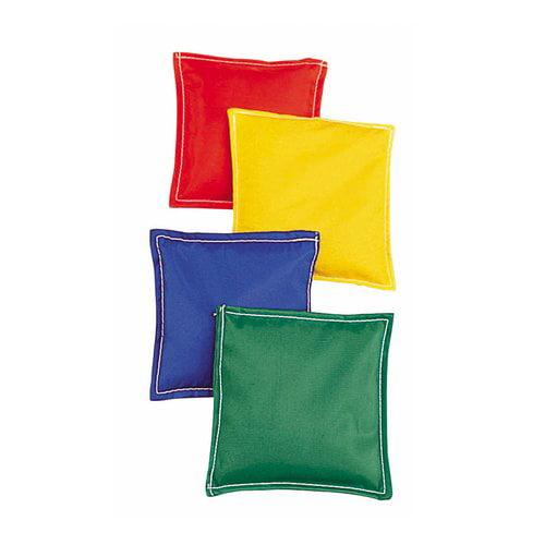 Dick Martin Sports Bean Bags 6 X 6 12-pk Nylon cover